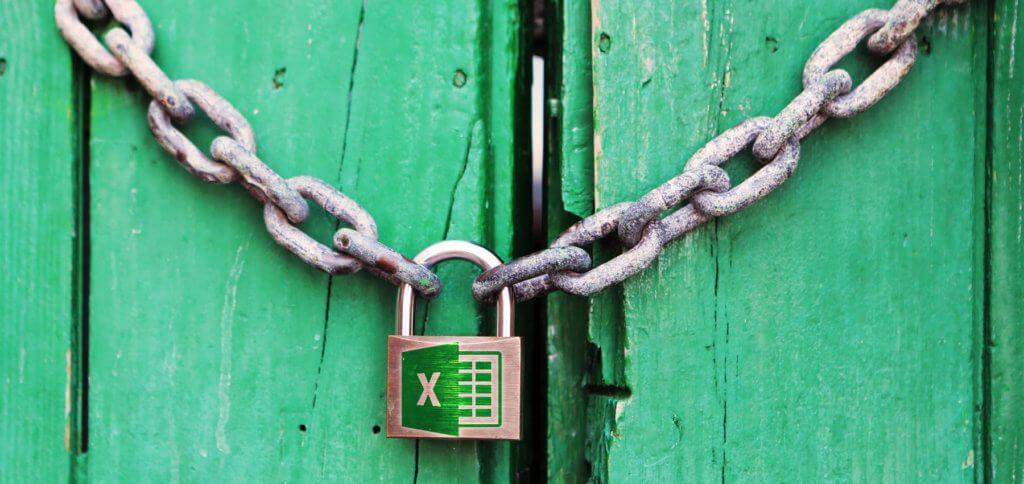 Excel-Datei Passwort vergessen? Um den Tabellen-Schutz entfernen zu können, könnt ihr Passper nutzen. Für die App gibt es eine Geld-zurück-Garantie!