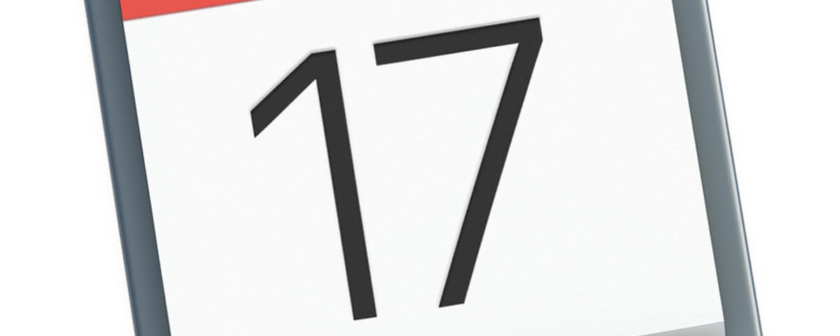 Mac Kalender-Tipp