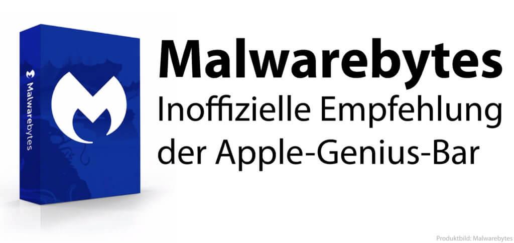 Malwarebytes für macOS, Windows und Android findet Viren und Malware, um mögliche oder akute Bedrohungen auszuschalten. Infos und die sichere Download-Quelle findet ihr hier!