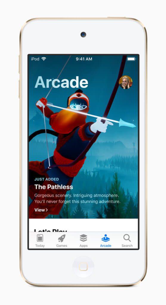 Der neue Apple iPod touch der 7. Generation (2019) bringt ein Hardware-Update für Dienste wie Apple Arcade mit. Was haltet ihr vom neuen iOS-Gerät?