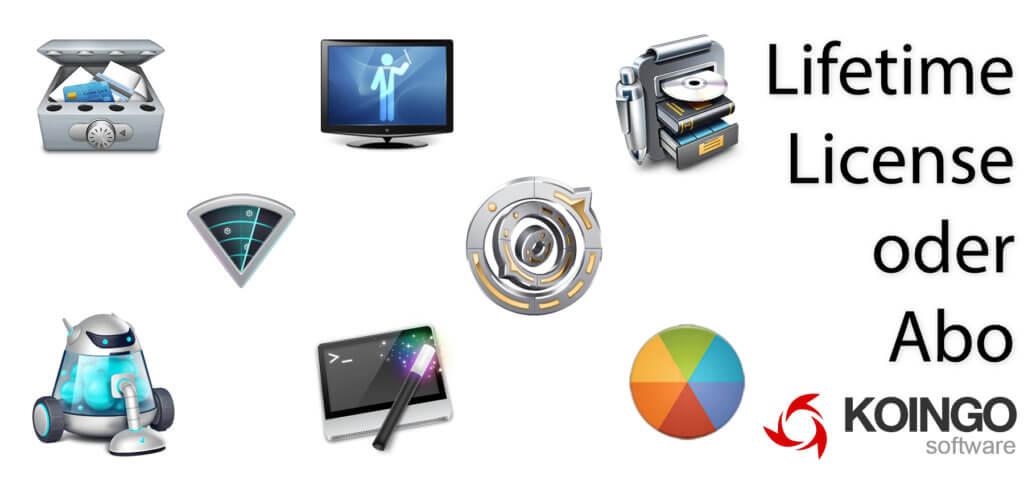 KOINGO Software bietet neben dem Abo-Modell mit monatlicher Zahlung nun auch die