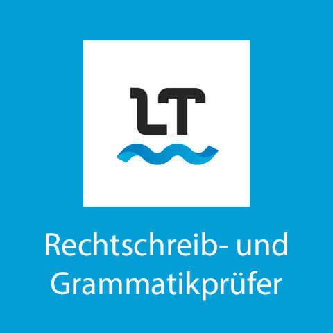 LanguageTool Bild