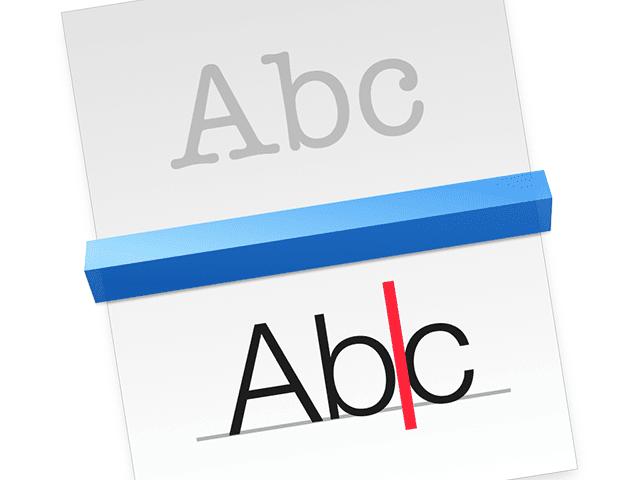 Icon der Mac App Prizmo 3