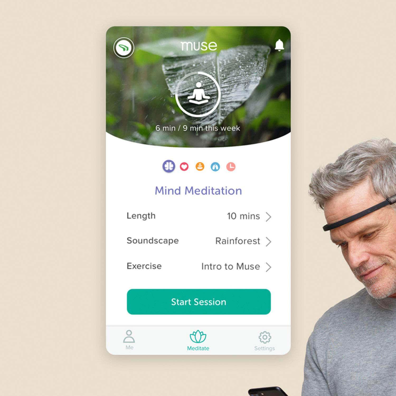 negative gedanken loswerden meditation