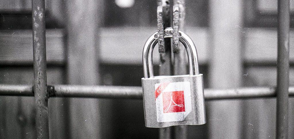 Ihr wollt von einem Dokument das PDF-Passwort entfernen? Mit der Passper for PDF Software knackt man eine geschützte PDF-Datei einfach und schnell.