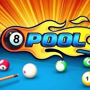 8 Ball Pool von Miniclip