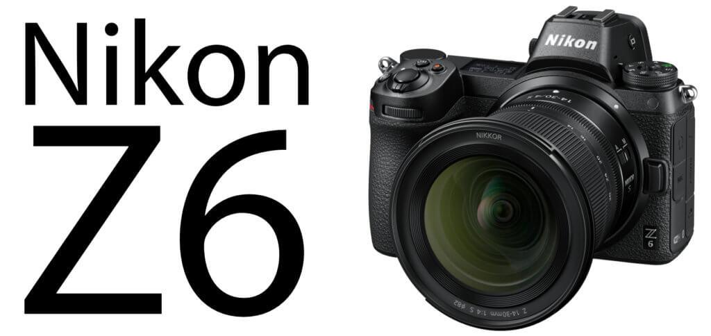 Die Nikon Z6 ist eine spiegellose Systemkamera mit CMOS Vollformatsensor und weiteren vorteilhaften Features. Technische Daten, Bilder, Test-Ergebnisse und mehr findet ihr hier.