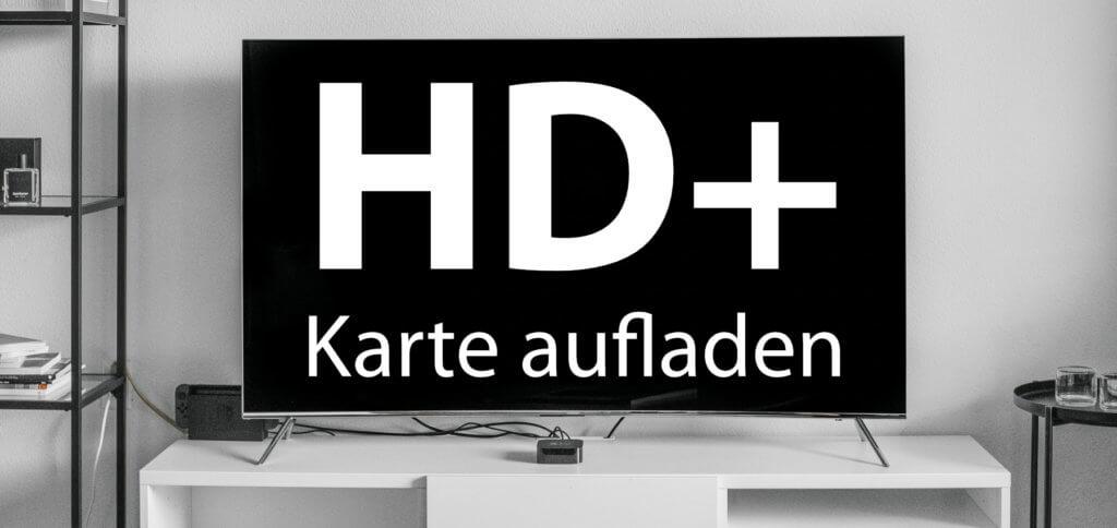 Die HD Karte aufladen geht mit einem PIN-Code, den ihr auf Amazon kaufen könnt. Die HD+ Verlängerung läuft dann 12 Monate für euer HD-Plus-Modul. Hier die Anleitung!