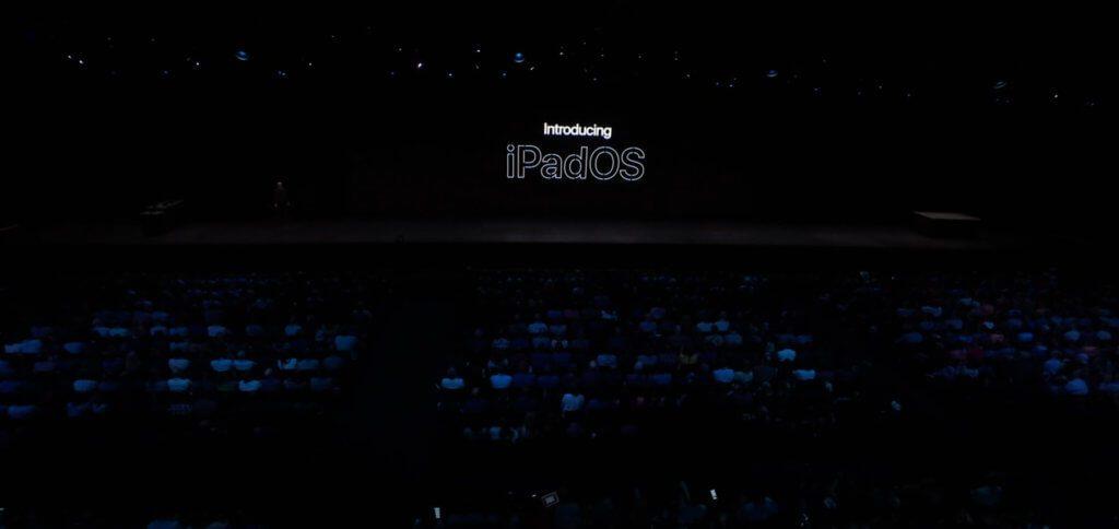 Im Rahmen der WWDC 2019 Keynote wurde von Apple das erste iPadOS für iPad-Tablets vorgestellt. Hier findet ihr die wichtigsten Features.