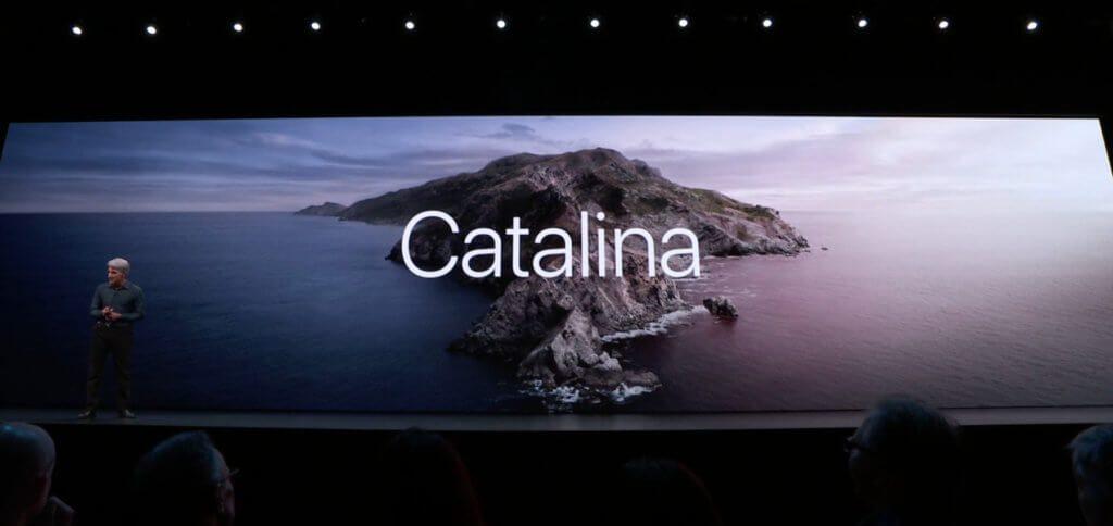 In Apples macOS 10.15 Catalina als Betriebssystem für Apple Mac, iMac und MacBook gibt es zahlreiche Neuerungen. Unter anderem werden die iTunes-Funktionen aufgeteilt.
