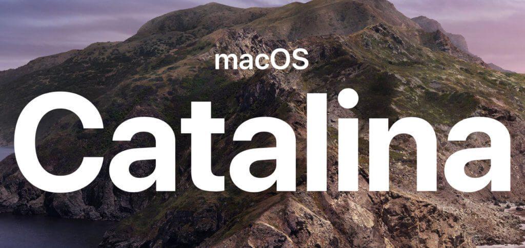 Welche Apple Mac-Modelle bekommen macOS 10.15 Catalina? Hier bekommt ihr alle Mac-, iMac- und MacBook-Geräte inkl. Pro- und Air-Ausführungen aufgelistet!
