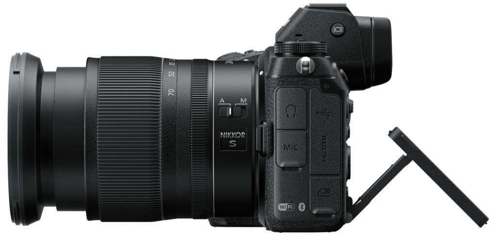 Ihr wollt wissen, wie ihr das Beste aus eurer DSLM herausholt? Dafür nutzt ihr am besten die Nikon Z6 Handbuch-Downloads und die folgend aufgezeigten Ratgeber-Bücher.