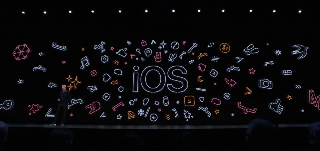 Bei der WWDC 2019 Keynote wurde unter anderem iOS 13 vorgestellt. Hier findet ihr die Details zum neuen Betriebssystem für iPhone, iPad und iPod Touch.