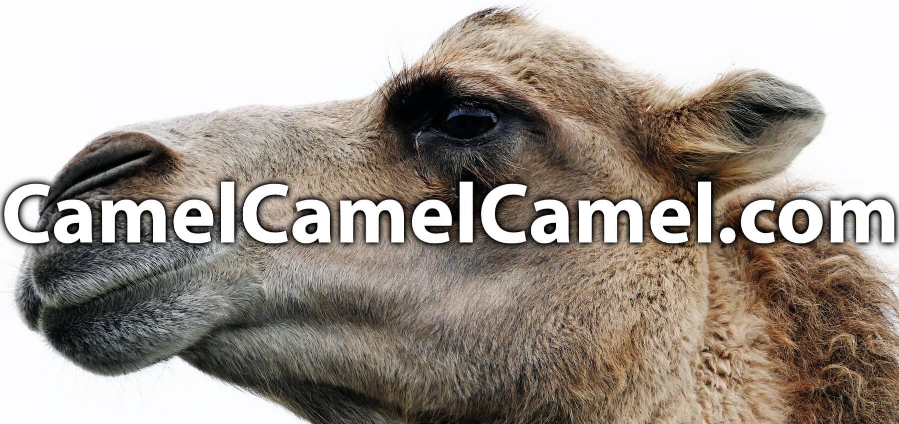 camelcamelcamel ios