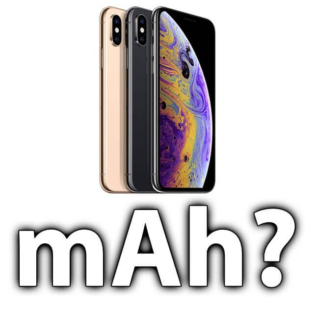 Akku Kapazität Iphone