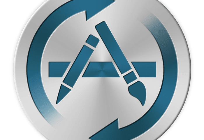 Icon von MacUpdater