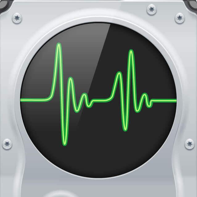DriveDx Festplatten-Monitoring