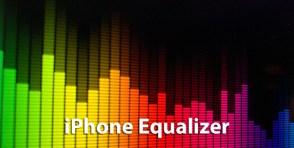 """Der iPhone Equalizer findet sich in den Einstellungen des Gerätes unter """"Musik""""."""