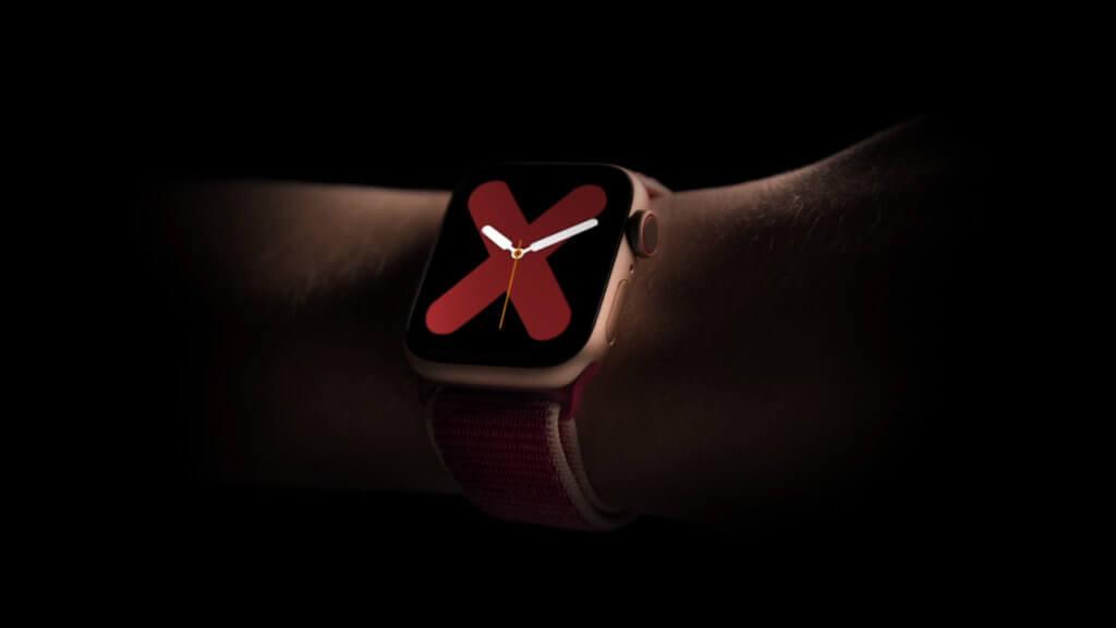 Die neue Apple Watch Series 5 mit watchOS 6 wurde ebenfalls heute vorgestellt.