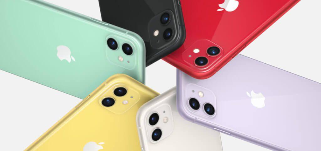 Das neue Apple iPhone 11 mit iOS 13 hat neben der Selfie-Kamera über dem Display auch eine Doppel-Kamera auf der Rückseite. Deren Daten sowie weitere technische Details des neuen Smartphones findet ihr hier.