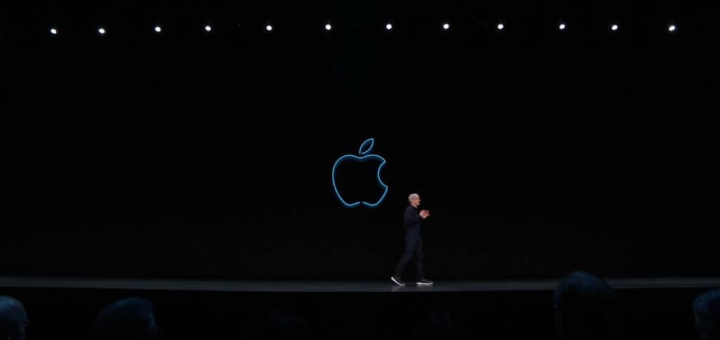 Auch heute Abend wird sicherlich Tim Cook, der Apple CEO, im Steve Jobs Theater durch die September-Keynote führen. Erwartet werden iPhone 11, Apple Watch Series 5, neue Betriebssysteme und mehr! (Bild: von der WWDC 2019 Keynote)