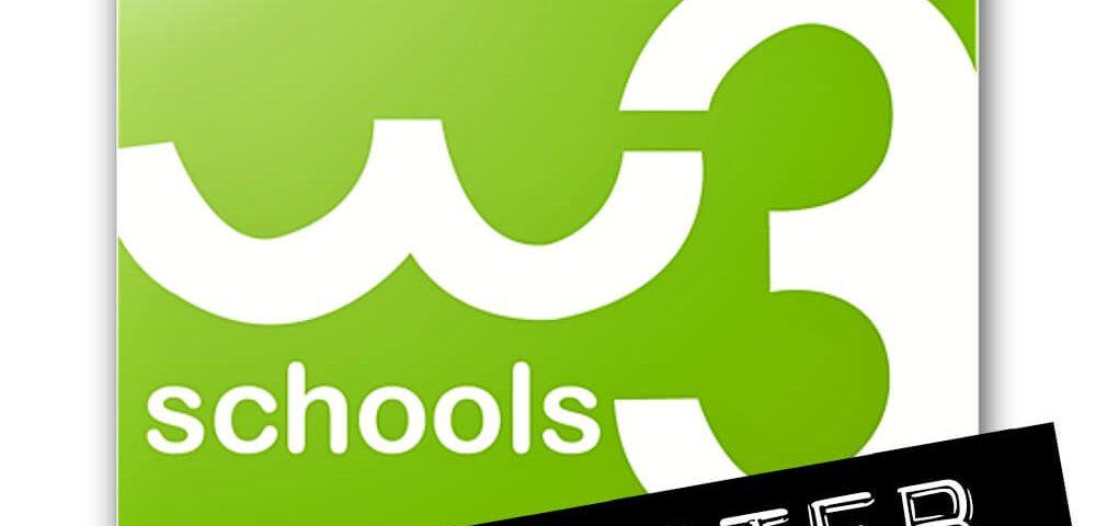 PHP-Funktionen auspobieren mit dem Testfenster von w3schools