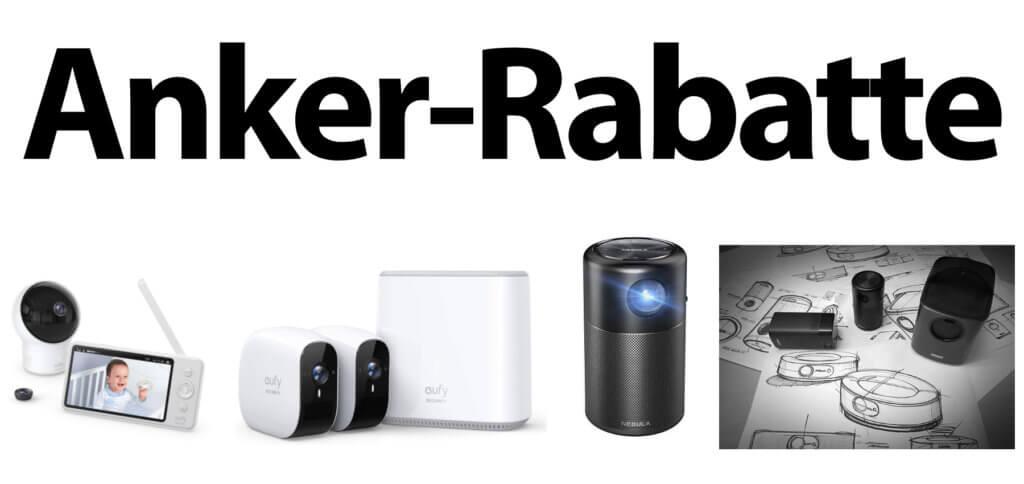 Sowohl bei Amazon als auch bei Kickstarter bekommt ihr heute ohne Coupon oder Gutschein-Code verschiedene Anker-Produkte günstiger. Ideal fürs frühe Weihnachtsshopping ;)