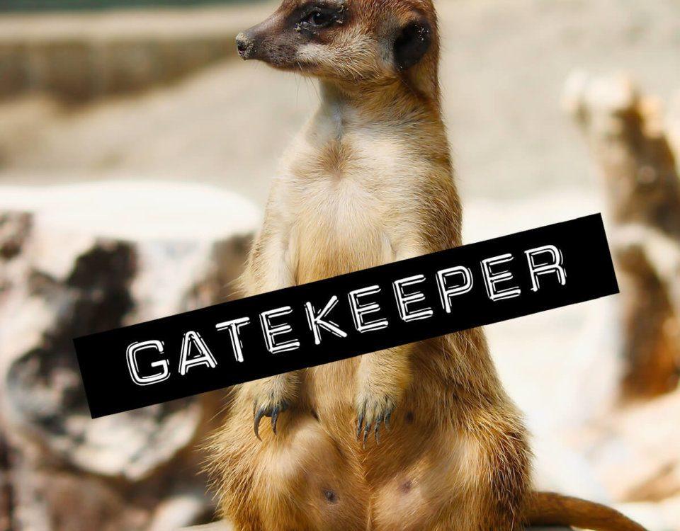 Was ist der Gatekeeper am Mac?