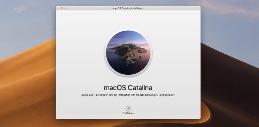 Einen öffentlichen Download von macOS Catalina gibt es nicht. Ich zeige euch hier, wie man trotzdem an den Installer von macOS 10.15 dran kommt.