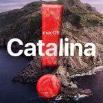 macOS Catalina (10.15) – Probleme und Lösungen im Sammelbeitrag