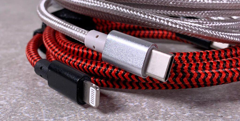 Die Veelink-Ladekabel haben eine gute Fertigungsqualität. Die Stecker sitzen gut und wackeln nicht. Zum dem Preis bekommt man derzeit nichts besseres.