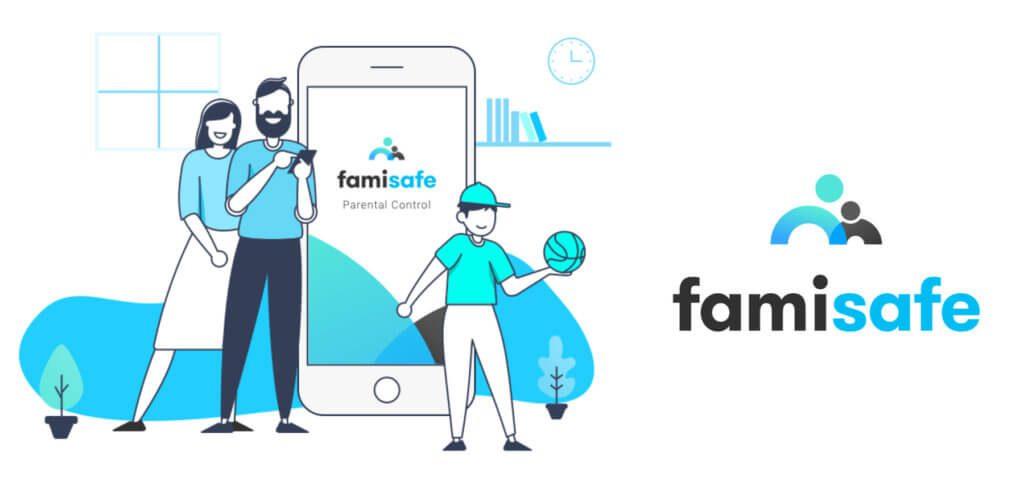 FamiSafe ist eine Kindersicherung fürs Smartphone, mit der Eltern das Kinder-Handy überwachen können. GPS, Apps, Web-Nutzung, Chats und mehr sind dabei.