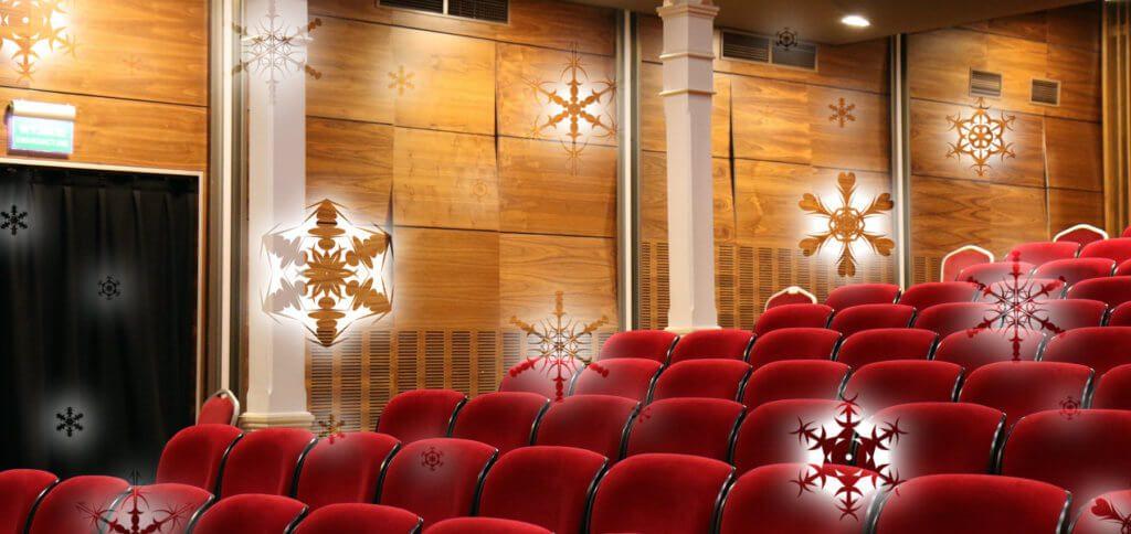 Weihnachten 2019 steht vor der Tür – für Film- und Serien-Freunde findet ihr hier passende Geschenke. Weitere Nerd-Weihnachtsgeschenke habe ich euch ebenfalls aufgelistet ;)
