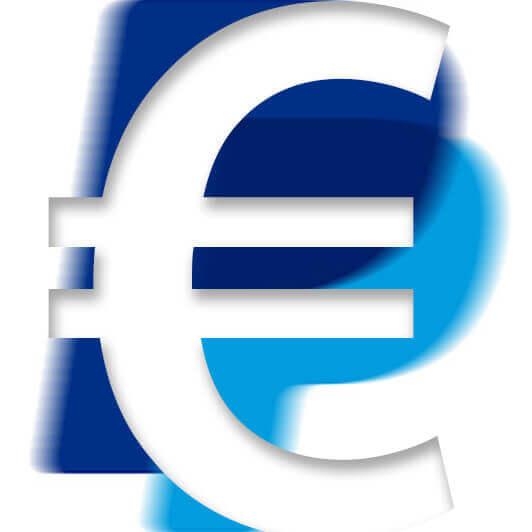 Euro als Hauptwährung bei Paypal