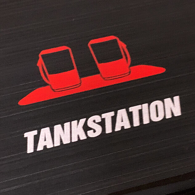 Tankstation Pro im Test