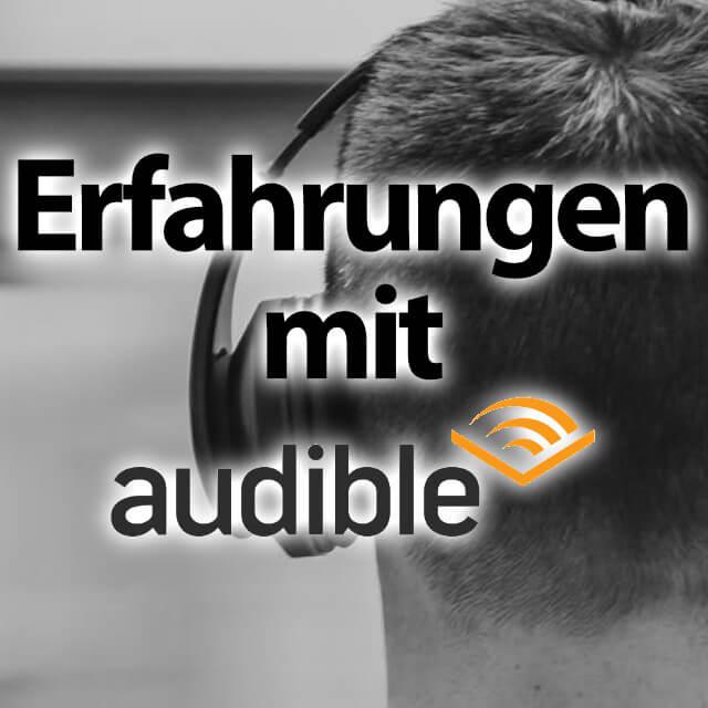 audible hörspiele