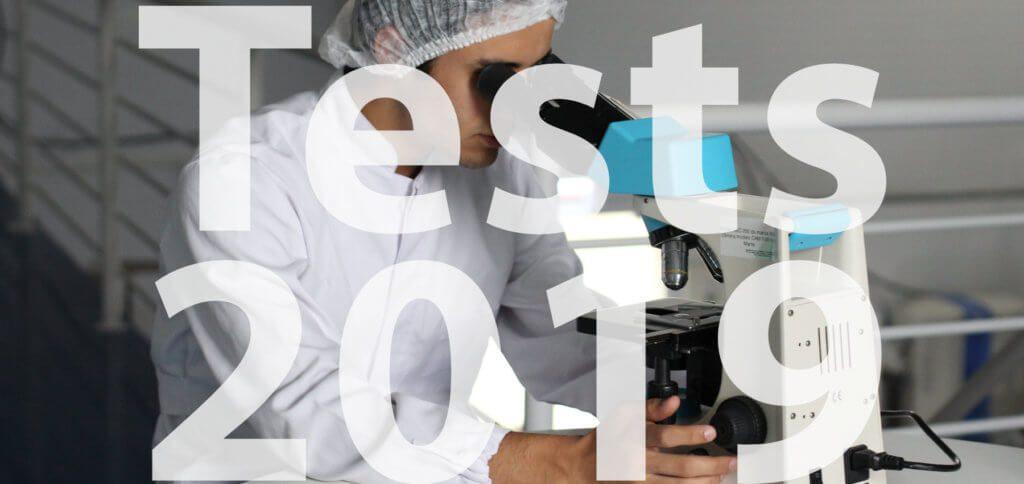 Test- und Erfahrungsberichte im Sir-Apfelot-Blog gab es dieses Jahr viele. Hier findet ihr die Liste mit allen Testberichten von Januar bis Dezember 2019.