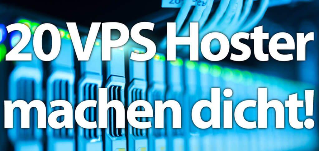 Rund 20 VPS-Hoster bzw. die jeweiligen Marken des Anbieters hinter allen Namen macht wahrscheinlich heute dicht. Daten sichern solltet ihr schnellstmöglich, wenn ihr bei einem dieser Hoster gebucht habt: ArkaHosting, Bigfoot Servers DCNHost, HostBRZ, HostedSimply, Hosting73, KudoHosting, LQHosting, MegaZoneHosting, n3Servers, ServerStrong, SnowVPS, SparkVPS, StrongHosting, SuperbVPS, SupremeVPS, TCNHosting, UMaxHosting, WelcomeHosting, X4Servers.