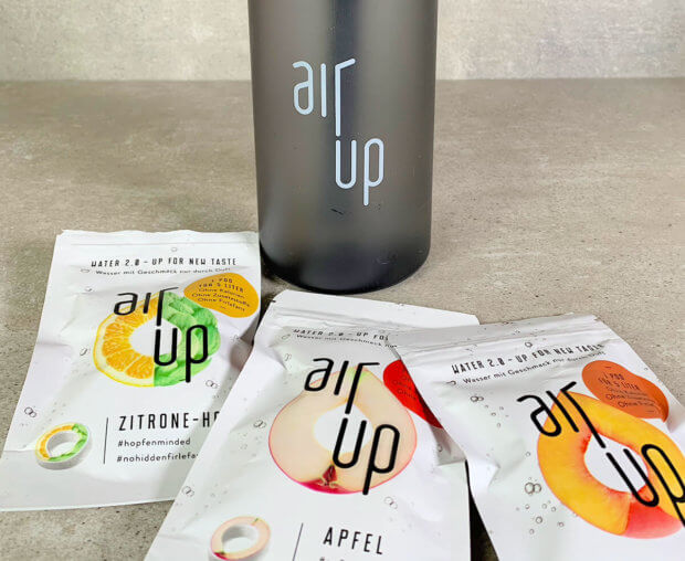 air up Foto 16