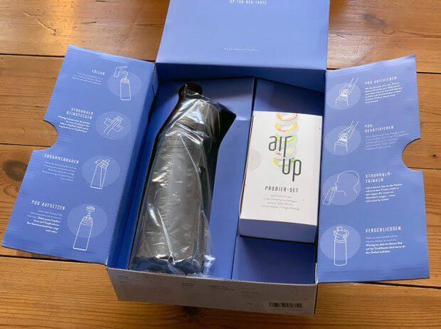 air up Foto 3