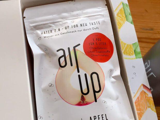 air up Foto 5