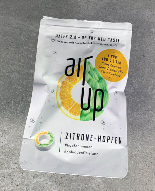 air up Foto 7