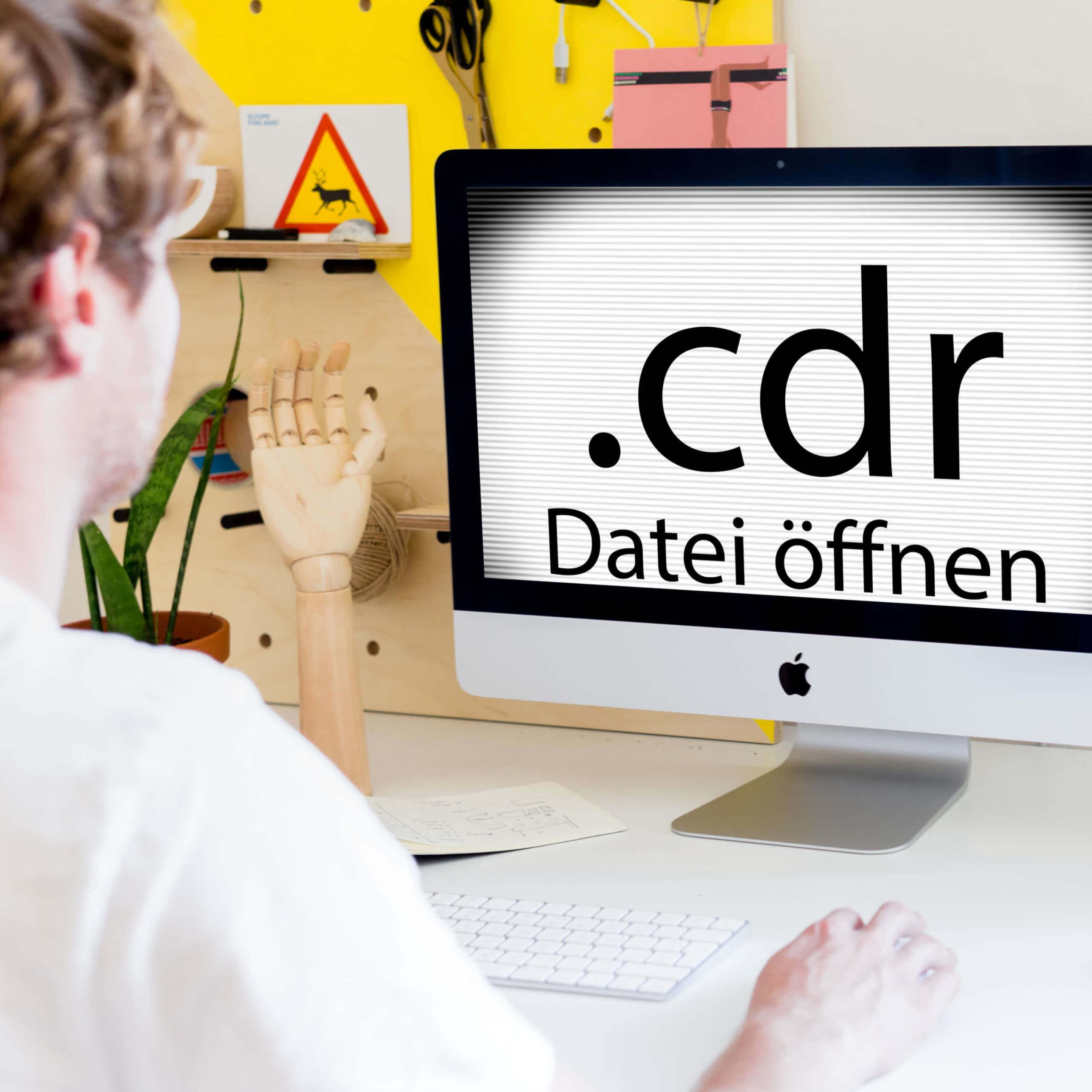 Cdr Dateien öffnen