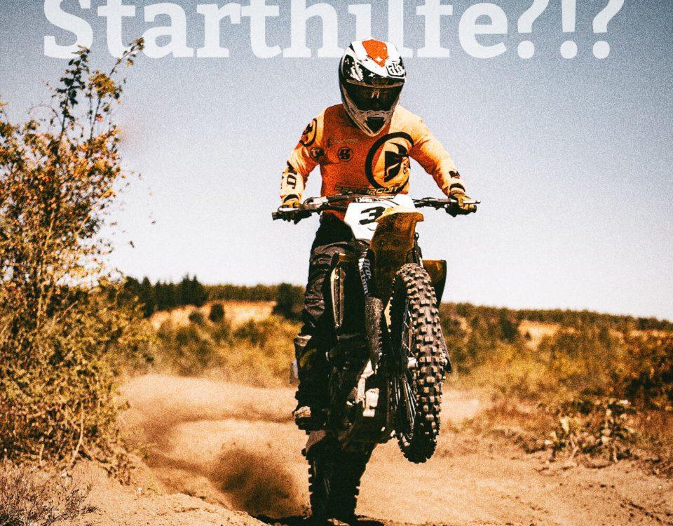 Starthilfe-Powerbanks speziell fürs Motorrad