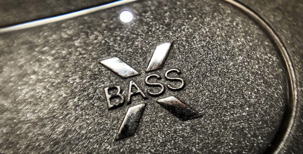 Die XBass Soundverbesserung ist ein ziemlich gelungenes Feature (Fotos: Sir Apfelot).