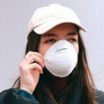 Anleitungen und Tipps: Atemschutzmaske selber nähen, kleben und tackern (Update!)