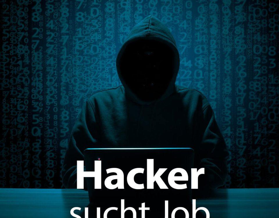 Hacker sucht Job Beitragsbild