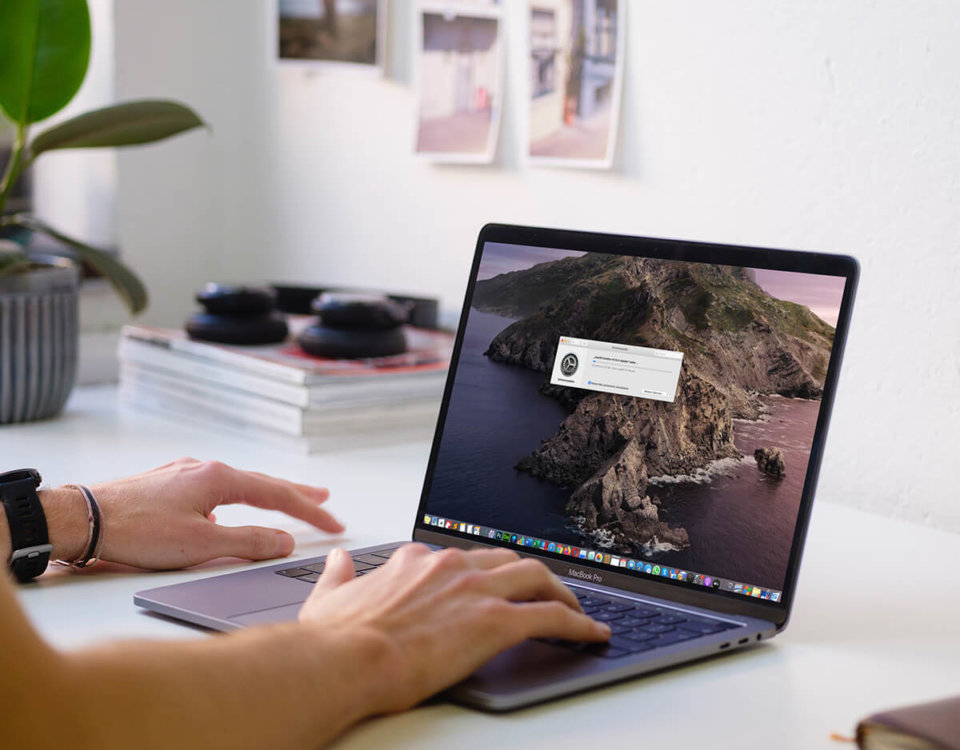 Was bringt das Mac-Update auf 10.15.4 – hier erklärt