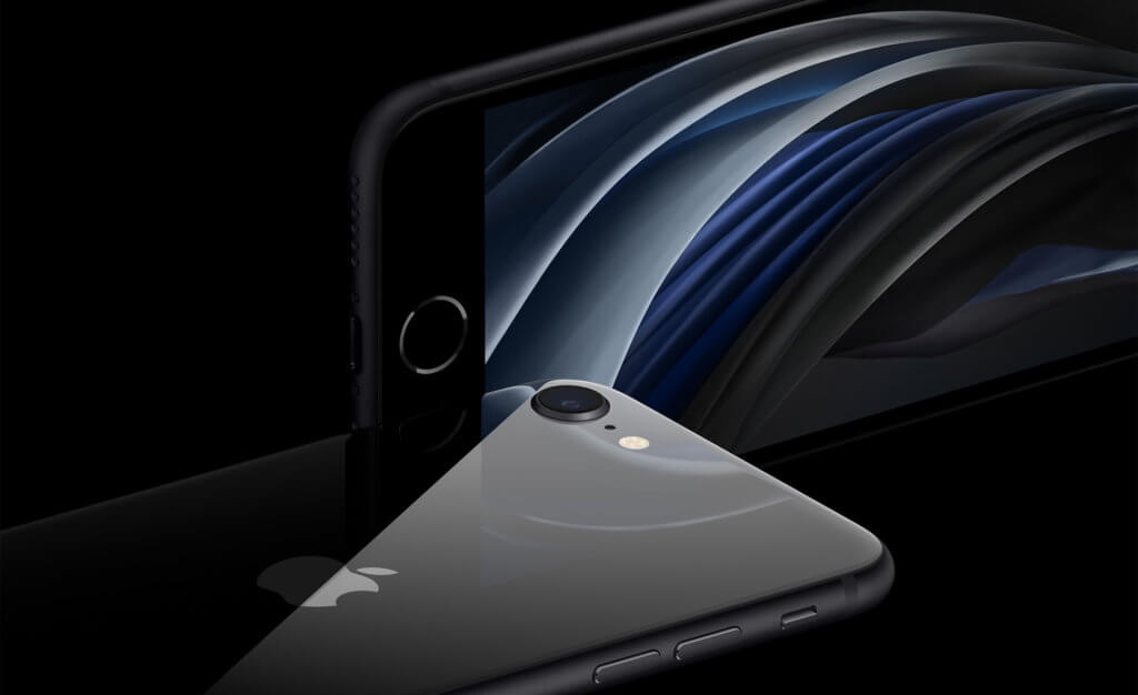 Das neue iPhone SE ist am 15. April 2020 erschienen und kann ab 24. April 2020 gekauft werden.