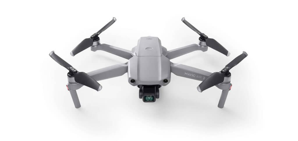 Die DJI Mavic Air 2 ist die neueste Kamera-Drohne des wohl bekanntesten Herstellers für Quadrocopter. Hier findet ihr die technischen Daten der DJI Mavic Air 2, Bilder, Videos und mehr.